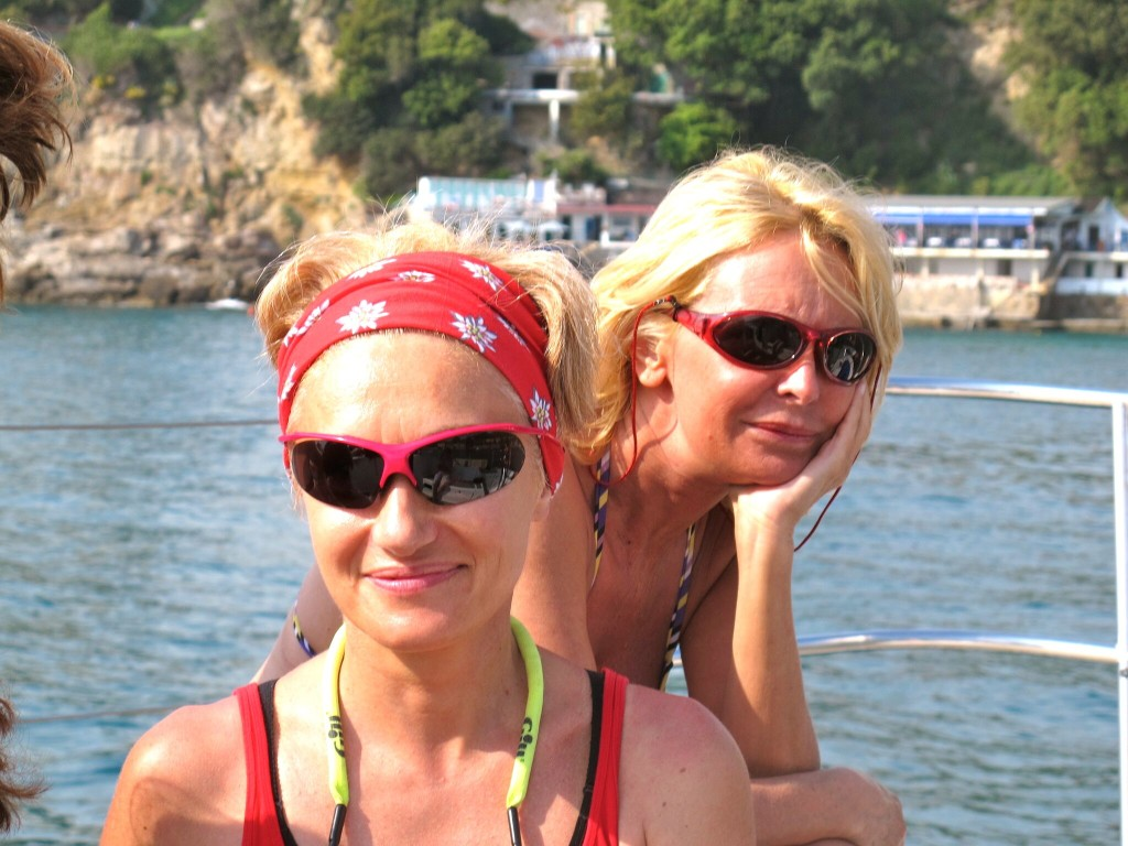 Io e Pam 1 IMG_8188